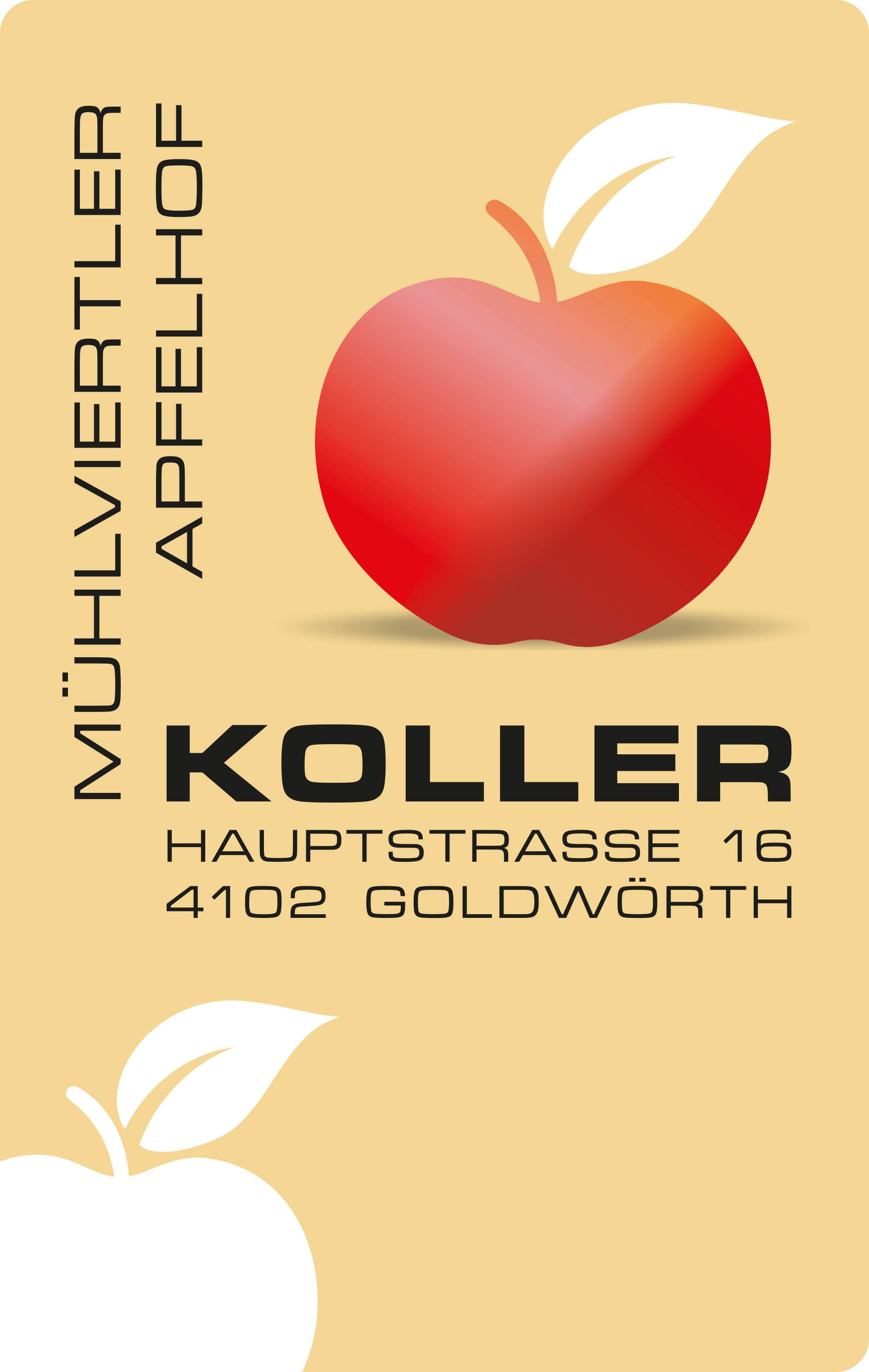 Apfelhof Koller