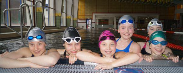 LINZ AG Sport - Sektion Schwimmen - Berichte